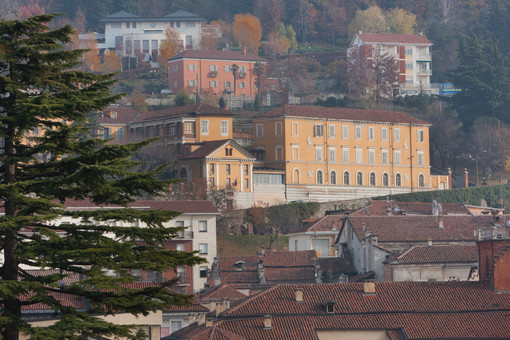 """Giorgio Bertolino lascia la presidenza del """"Casati"""" di Mondovì"""