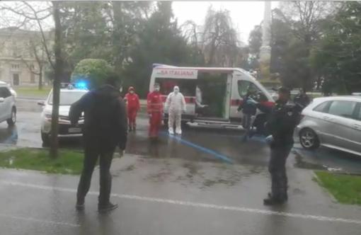 Covid19: negativo al tampone l'uomo che ieri era fuggito dal pronto soccorso di Cuneo