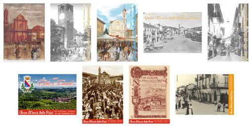Sessanta cartoline celebrative per rivivere Canale dal 1990 ad oggi