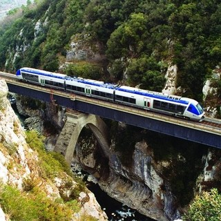 """Spostamenti tra regioni, l'appello dell'Agb a Liguria e Piemonte: """"Occorre riaprire la linea Ventimiglia-Cuneo"""""""