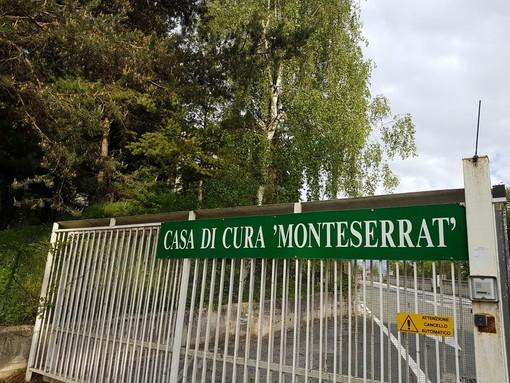 A fine agosto chiude la casa di cura Monteserrat di Borgo San Dalmazzo