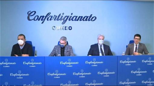 Confartigianato Cuneo apre un nuovo ufficio recapito a Peveragno