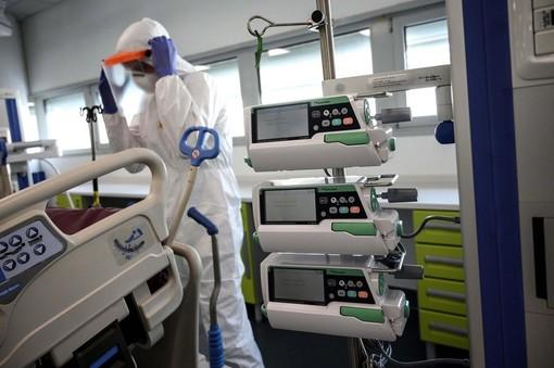 Coronavirus Piemonte: nessun nuovo decesso e stabili i ricoveri in terapia intensiva