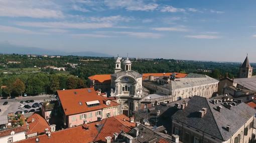Cuneo, doppio appuntamento con le visite guidate alla Chiesa di Santa Croce