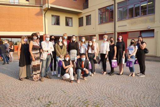 Consegnate a Mondovì le qualifiche a 60 nuovi assistenti di studio odontoiatrico (ASO)