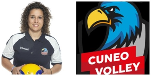 Cuneo Volley: Silvia Canale nuovo Team Manager