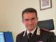 Il Colonnello Giuseppe Carubia è il nuovo Comandante Provinciale dei Carabinieri