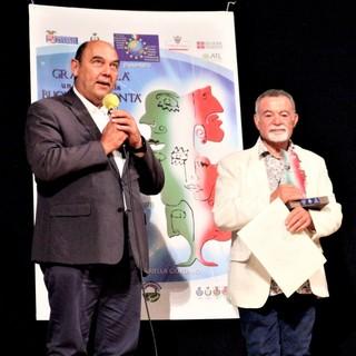 Premio alla Buona Volontà: il 'nostro' Claudio Porchia spicca nella sezione comunicazione