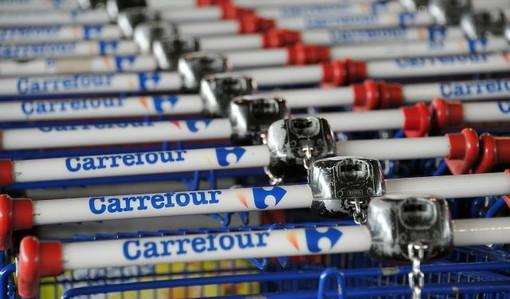 Anche Carrefour ricorre alla cassa integrazione per più di 4.400 dipendenti