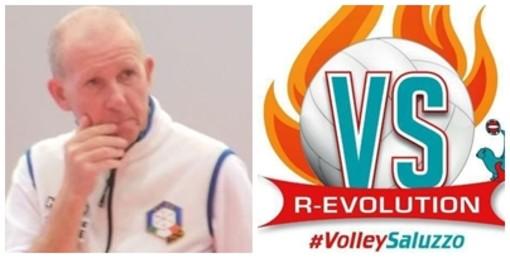 Volley Saluzzo: Maurizio Conti è il nuovo direttore tecnico