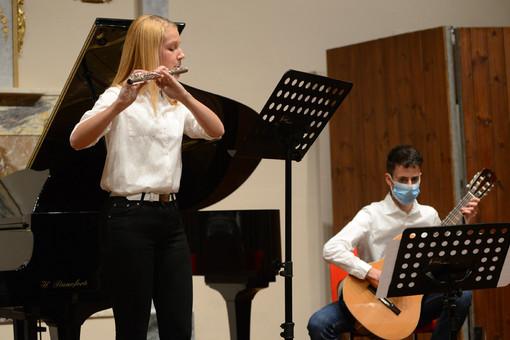 Due giorni di open days all'Apm di Saluzzo per scoprire i corsi di musica e teatro per l'anno 2021/2022