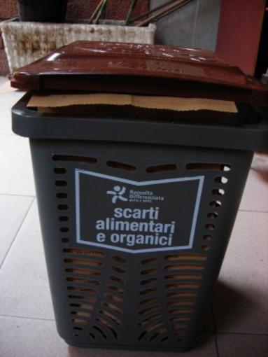Ceresole d'Alba: da luglio parte la raccolta porta a porta dell'organico
