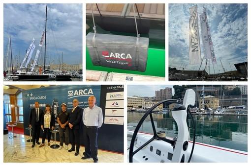Arca Fondi SGR e Banca Carige organizzano al Porto Antico di Genova il 18 e 19 luglio una due giorni dedicata al mare e alla sostenibilità ambientale e sociale (FOTO e VIDEO)