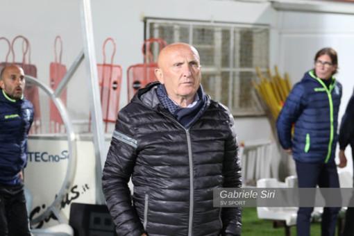 """Serie C - Il tecnico dell'Albissola Lavezzini alla vigilia della partita di Cuneo: """"Dobbiamo cercare in tutti i modi di fare risultato"""""""