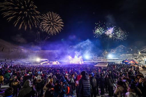 Il successo del Capodanno a Prato Nevoso? Merito di una grande squadra