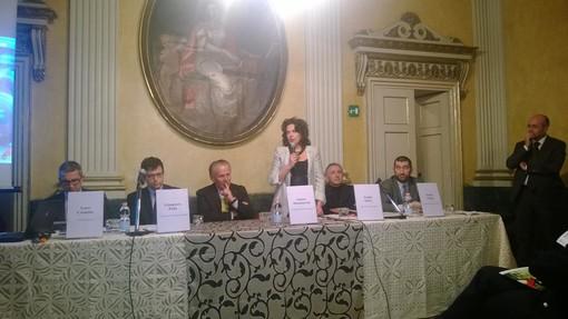Gloria Monasterolo: 'Meccanizzazione Agricola una ricchezza che i cinesi non riescono a copiarci, Savigliano sempre più leader'