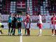 Serie D (girone A): 10^di ritorno, partite e designazioni arbitrali