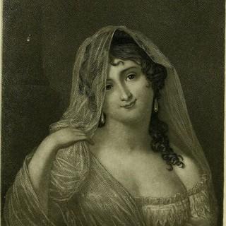 Ritrovata, tra i reperti del Premio Grinzane Cavour, la tomba della contessa di Castiglione, Virginia Oldoni Verasis