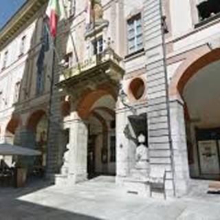 Il comune di Cuneo