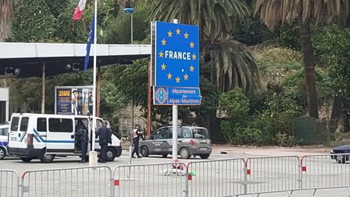 Il sindaco di Ventimiglia chiede al Governo di smorzare i toni con la Francia e di collaborare per la ferrovia Cuneo-Nizza (Video)