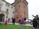 Due nuove date di apertura al pubblico dei Castelli Tapparelli d'Azeglio di Lagnasco