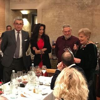 """Continua la kermesse di Confartigianato Cuneo """"A Cena con il Cuoco"""""""