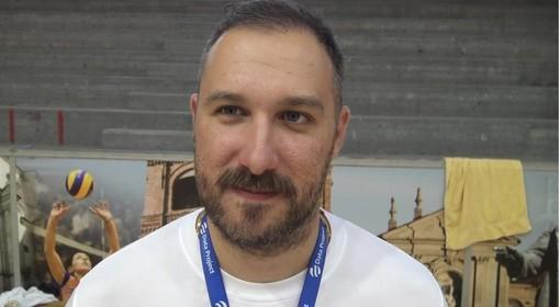 Volley maschile A2 - VBC Synergy Mondovì, il punto della situazione con coach Denora