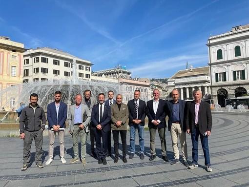"""Presentato a Genova """"Donna Roa Marenca"""", il progetto-evento che unisce Piemonte e Liguria"""