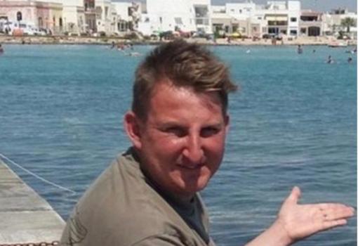 E' Daniele Peroncelli il giovane elettricista morto in un incidente sul lavoro a Busca