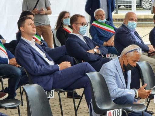 """Demarchi e Gagliasso (Lega Salvini Piemonte): """"Uniti dal Drapò: la Regione sia la casa dei sindaci cuneesi"""""""