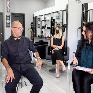 Make Appeal: protagonista della decima puntata il salone I Capelli Free Style di Davide Sciandra a Mondovì