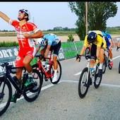 Il fossanese Daniel Altare (Team Sanetti Sport) vince la preserale di Villarboit