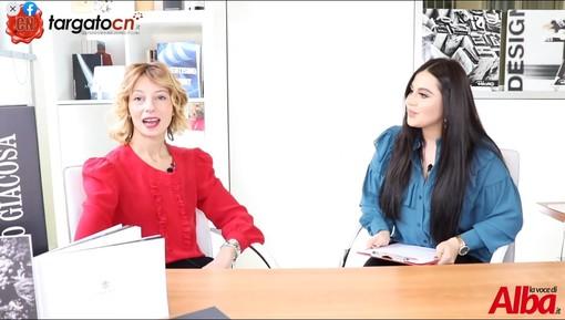 Daniela Balestra: la forza della famiglia con al centro il servizio al cliente i punti di forza della Stamperia Albese Balestra (video)