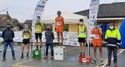 podio maschile (foto sito fidal piemonte)
