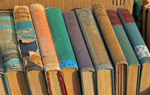 I libri per l'estate alla Biblioteca civica di Bra