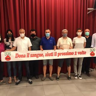 """Solidarietà Organizzata del Sangue ODV (SOS) in assemblea per aiutare il prossimo """"due volte"""""""