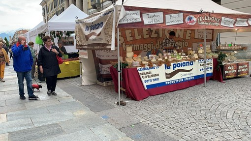 """""""Italians do it better"""": il motto della decima edizione di Degustibus, la manifestazione gastronomica di Cuneo"""