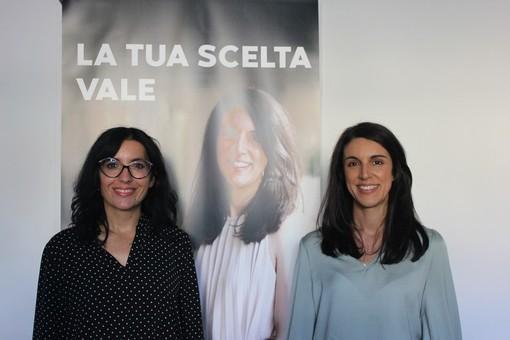 """La ministra Dadone a Torino per Sganga: """"Il M5s la forza politica che parla ai giovani"""" (VIDEO)"""