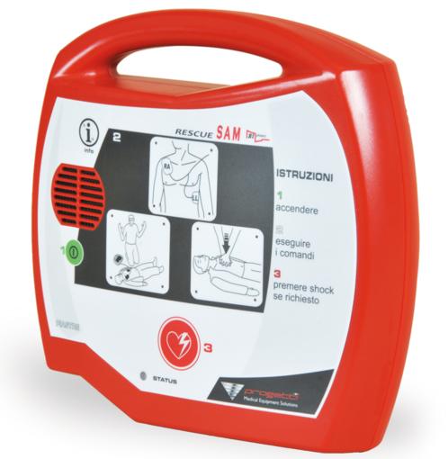 """Vezza d'Alba """"cardioprotetta"""" con l'installazione di quattro defibrillatori"""