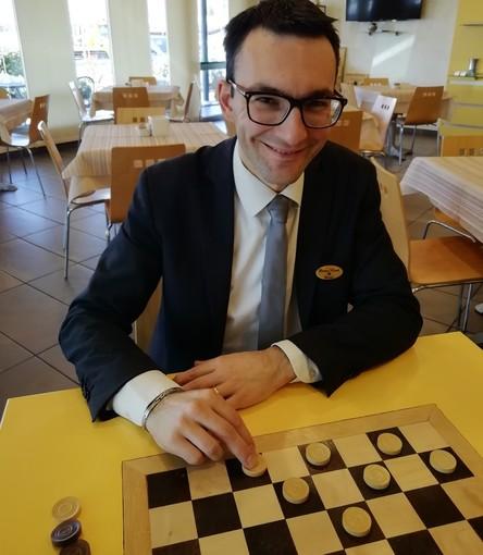 Il fossanese Davide Pagliano riconfermato Delegato Regionale FederDama