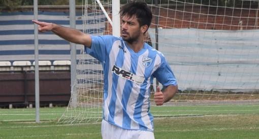 Calciomercato: Diego De Souza torna in Piemonte! Lo aspetta il Benarzole