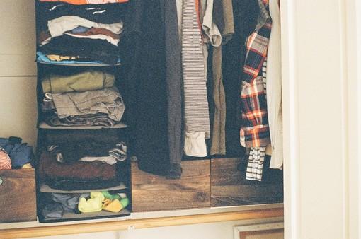 5 regole del decluttering per vivere la casa ai tempi del Covid