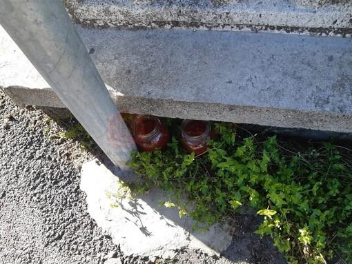 I barattoli di ragù rinvenuti in via Tevere e via Fratelli Giraudo a Borgo San Dalmazzo non contenevano veleno per animali