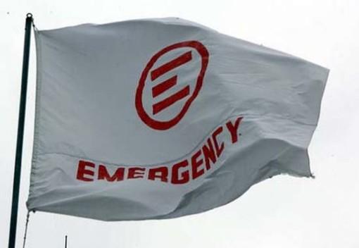 Serata dedicata ad Emergency a Borgo San Dalmazzo