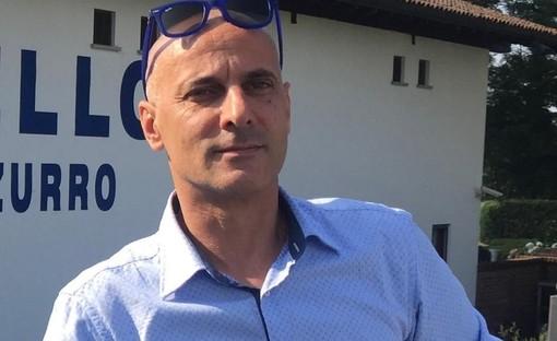 LND Piemonte VdA: il centallese Enrico Giacca sarà vicepresidente