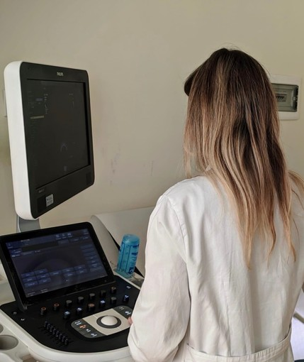Un nuovo ecografo alla LILT per visite di prevenzione a Cuneo e Mondovì