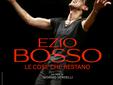 """La locandina del film """"Ezio Bosso. Le cose che restano"""""""