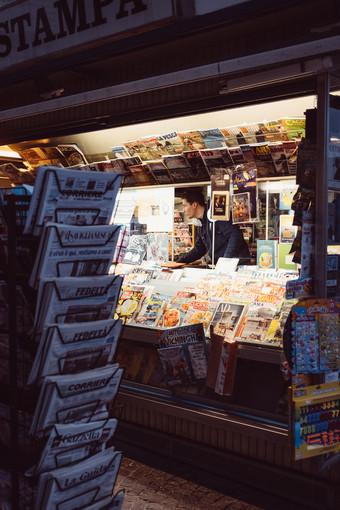 """Gli scatti di Luca Fumero di Savigliano raccontano la vita: """"Ho bisogno di speranza e non credo di essere il solo"""""""