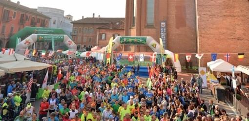 """Conto alla rovescia per l' Ecomaratona del Barbaresco e del Tartufo Bianco d'Alba, """"Anniversary Star Edition"""""""