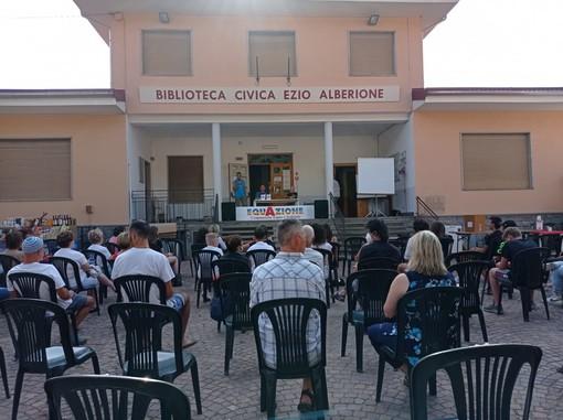 Un successo la festa di Equo Mondo a Chiusa Pesio